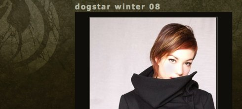 dogstar Winter 08